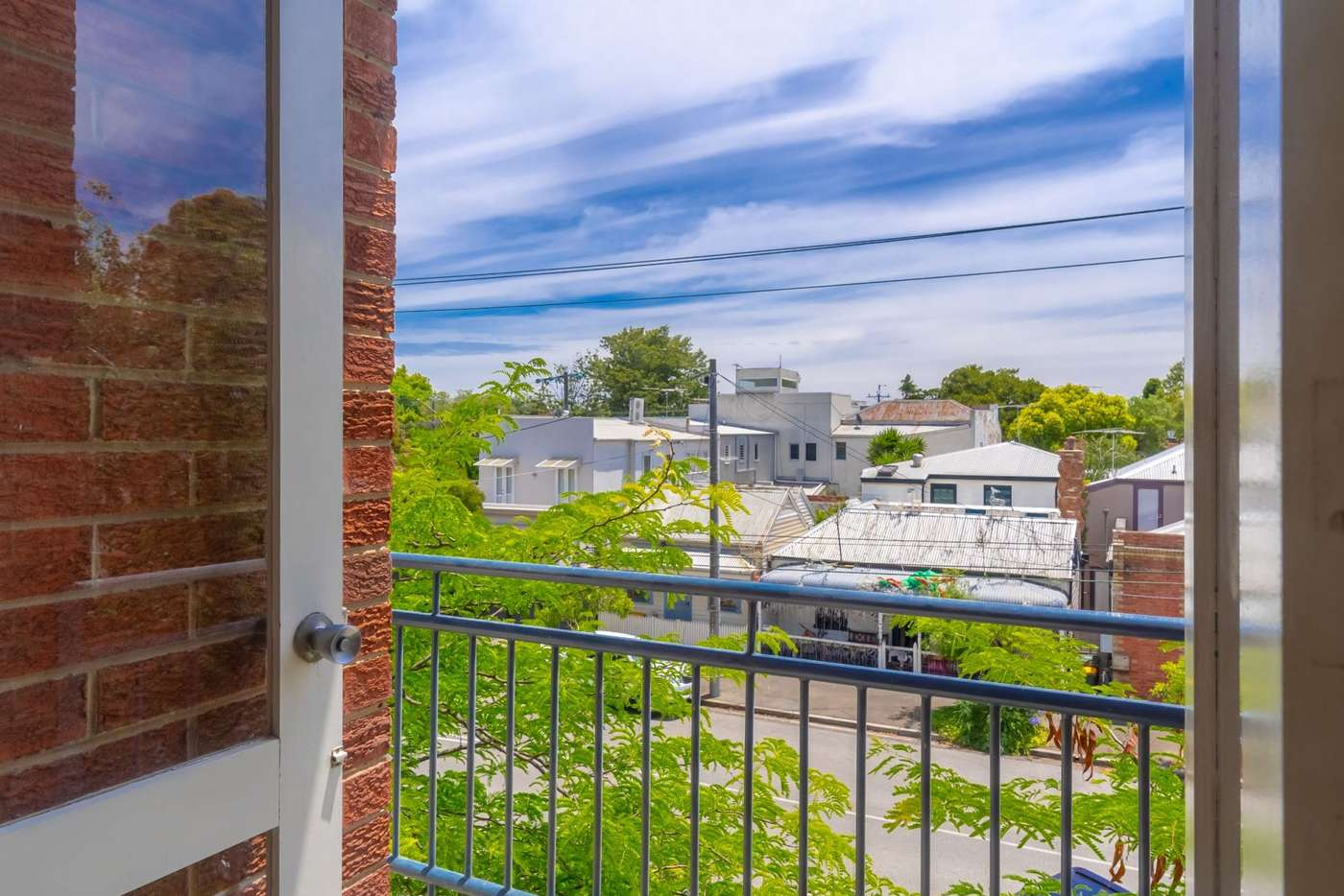 Fifth view of Homely apartment listing, 15/334 Princes Street, Port Melbourne VIC 3207