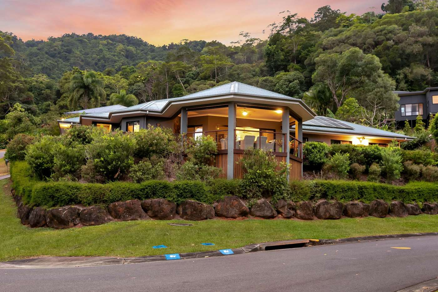 Main view of Homely house listing, 2 Stapleton Close, Redlynch QLD 4870