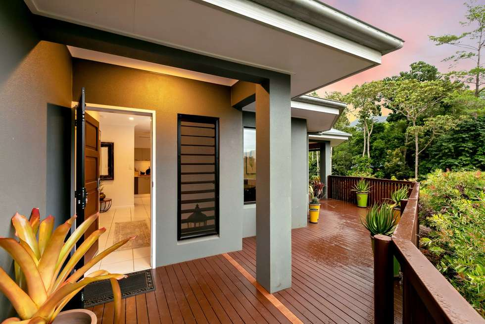 Third view of Homely house listing, 2 Stapleton Close, Redlynch QLD 4870