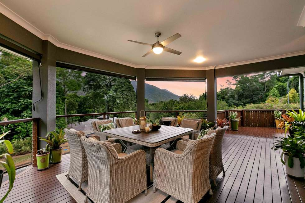 Fourth view of Homely house listing, 2 Stapleton Close, Redlynch QLD 4870