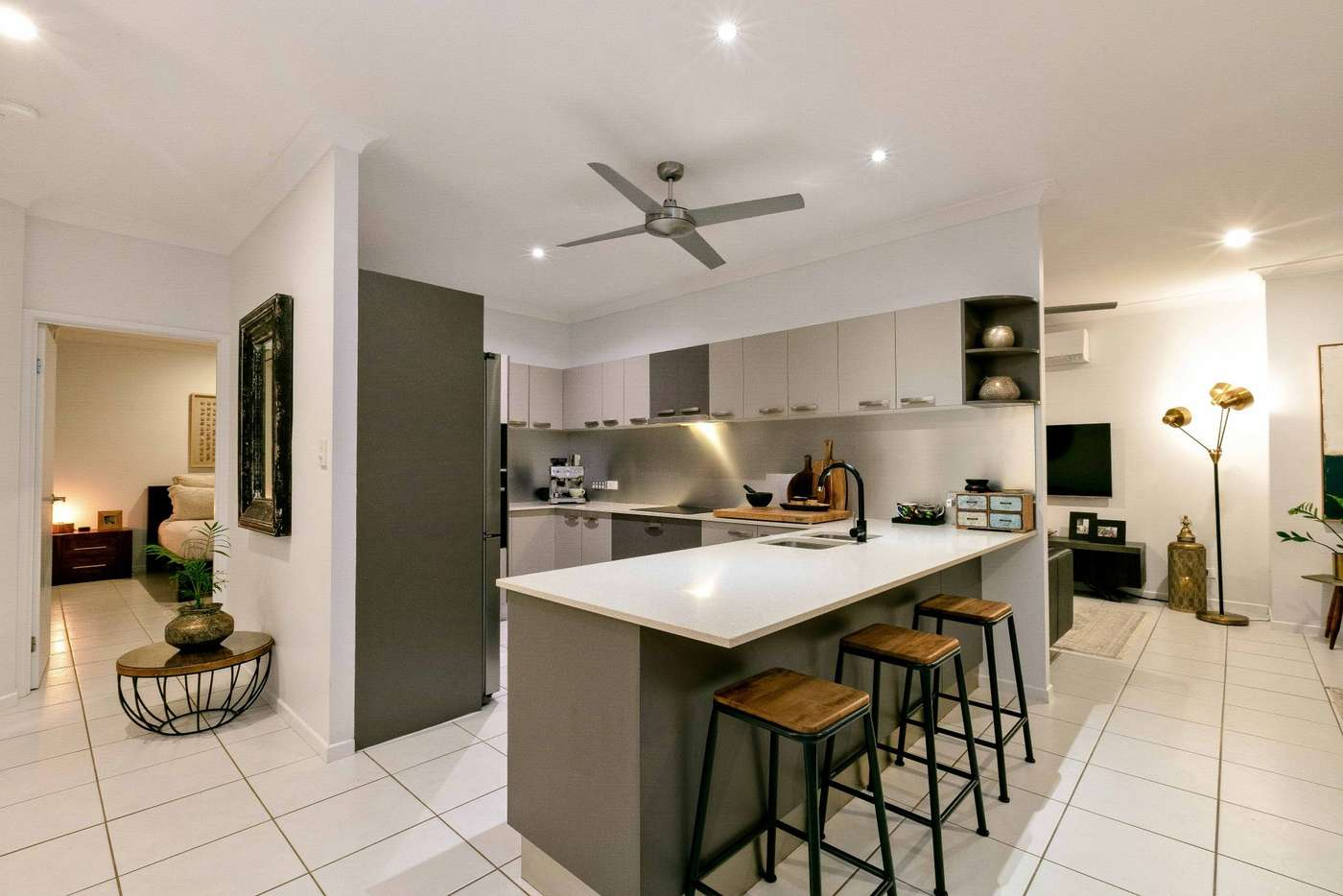 Sixth view of Homely house listing, 2 Stapleton Close, Redlynch QLD 4870