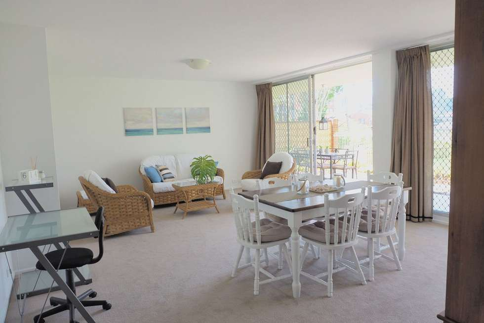 Second view of Homely unit listing, 1/40-46 Sandford Street, St Lucia QLD 4067