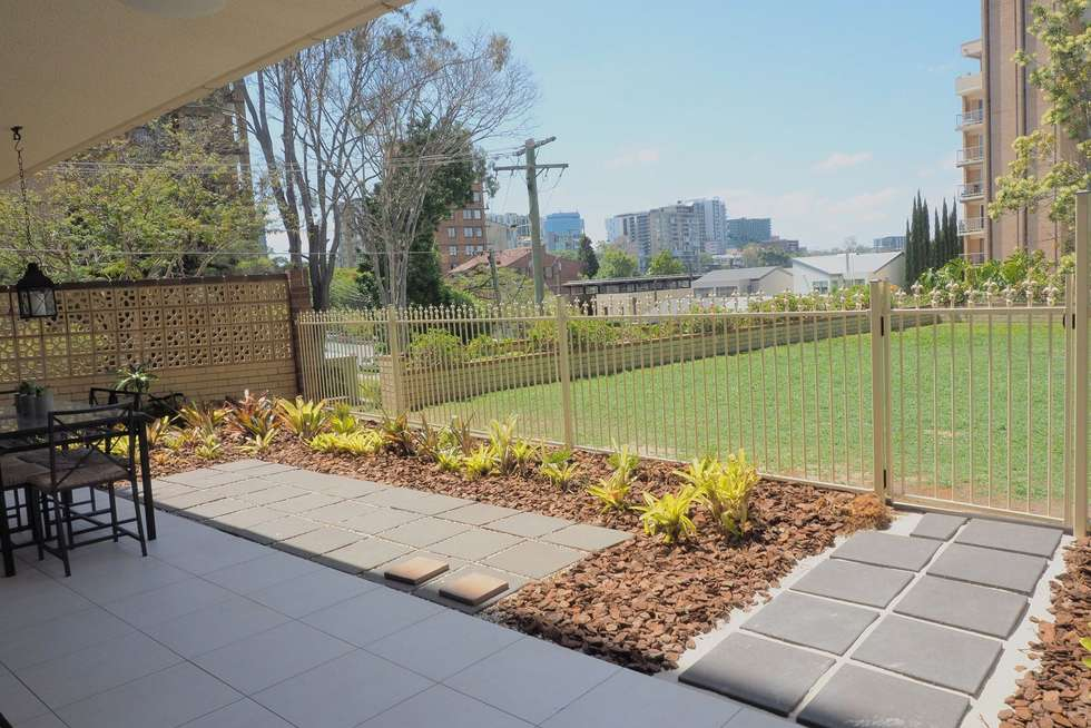 Third view of Homely unit listing, 1/40-46 Sandford Street, St Lucia QLD 4067