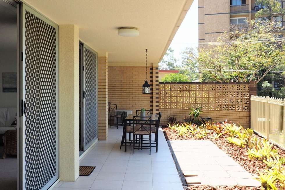 Fifth view of Homely unit listing, 1/40-46 Sandford Street, St Lucia QLD 4067