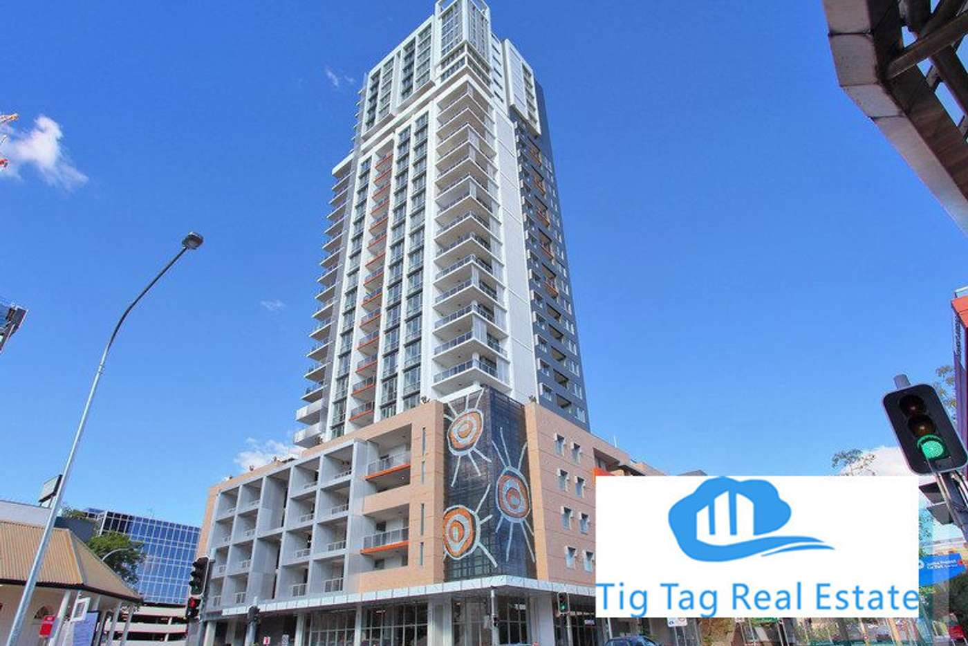 Main view of Homely apartment listing, 29 Hunter Street, Parramatta NSW 2150
