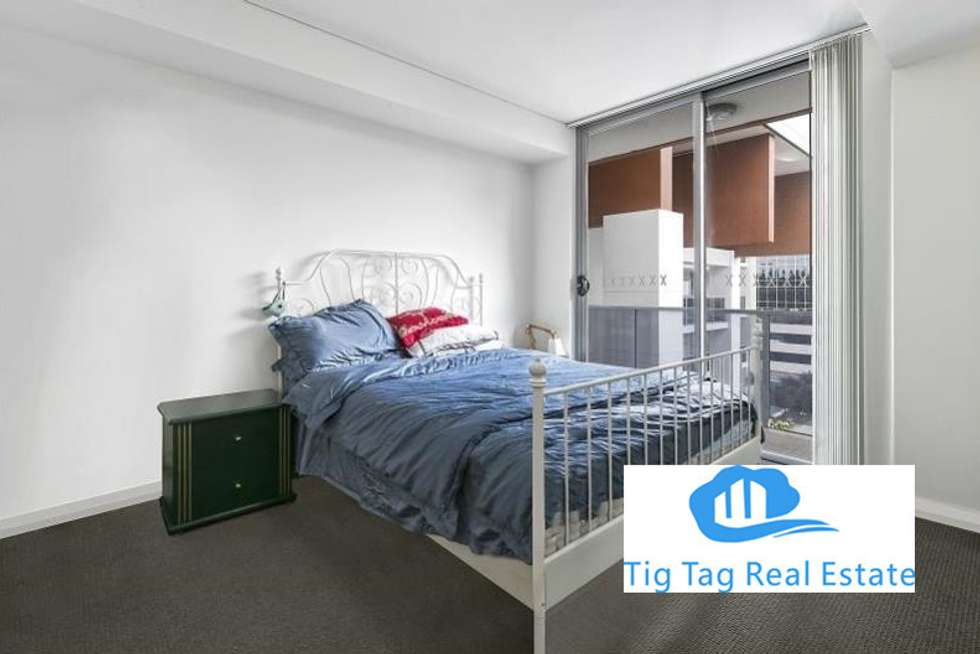 Second view of Homely apartment listing, 29 Hunter Street, Parramatta NSW 2150
