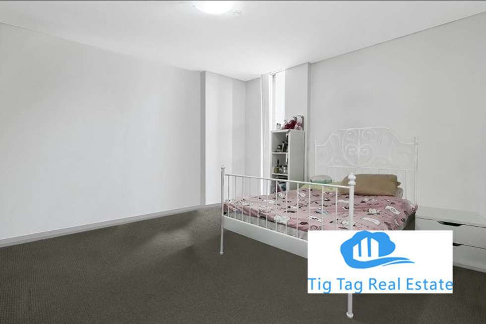 Fourth view of Homely apartment listing, 29 Hunter Street, Parramatta NSW 2150
