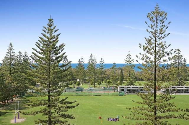 54/25 Surf Parade, Broadbeach QLD 4218