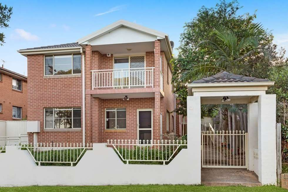 Second view of Homely townhouse listing, 1/59 Queen Street, North Strathfield NSW 2137