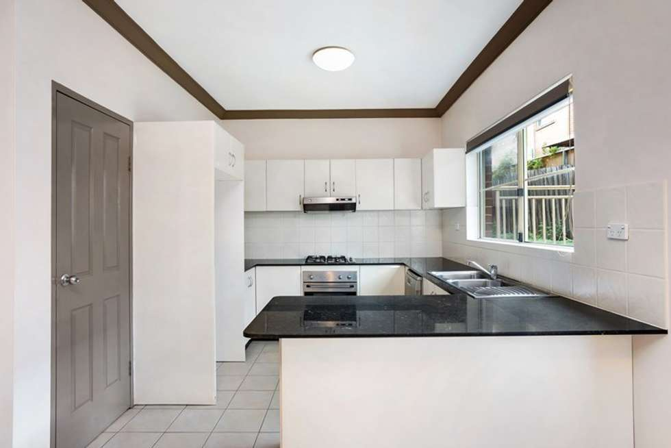 Third view of Homely townhouse listing, 1/59 Queen Street, North Strathfield NSW 2137