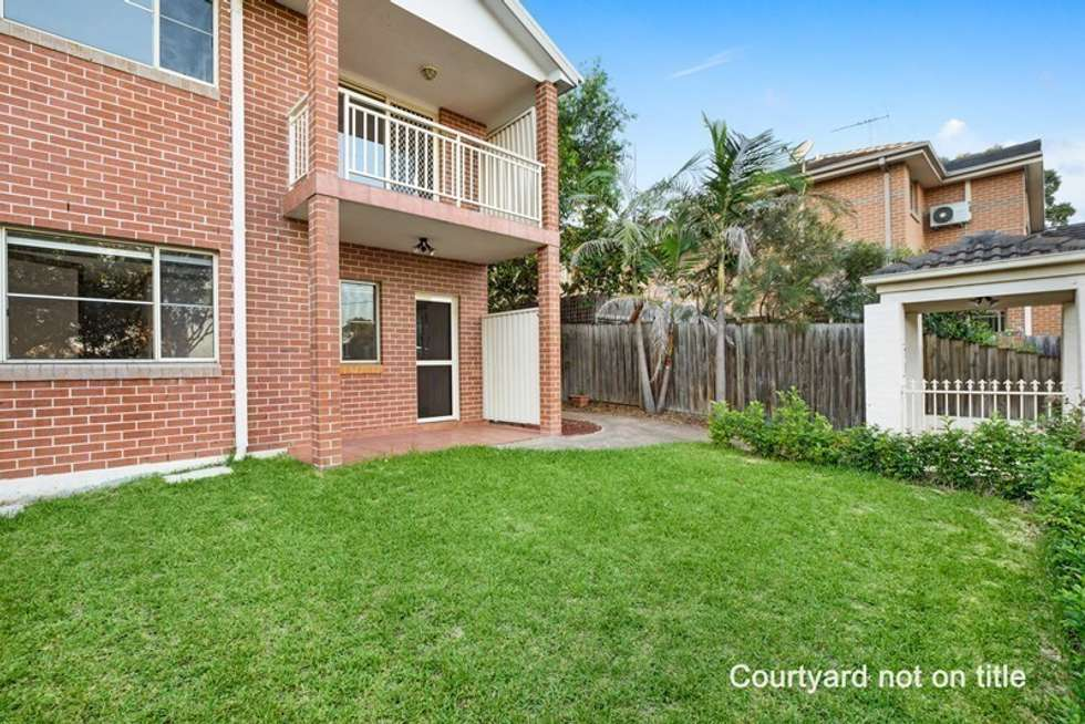 Fourth view of Homely townhouse listing, 1/59 Queen Street, North Strathfield NSW 2137