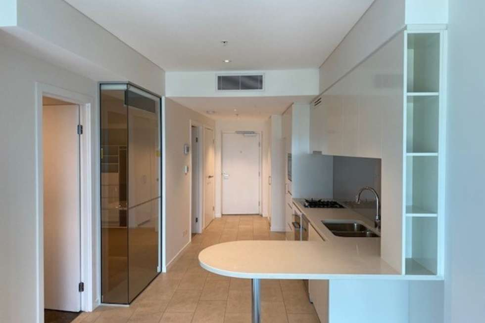 Second view of Homely unit listing, 5904/222 MARGARET STREET, Brisbane City QLD 4000
