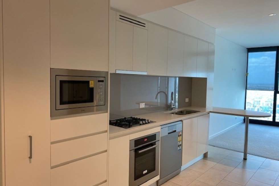 Third view of Homely unit listing, 5904/222 MARGARET STREET, Brisbane City QLD 4000