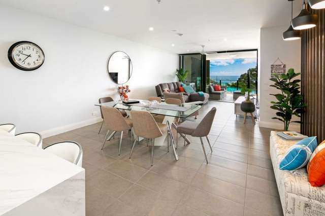 307/99 MARINE PDE, Redcliffe QLD 4020