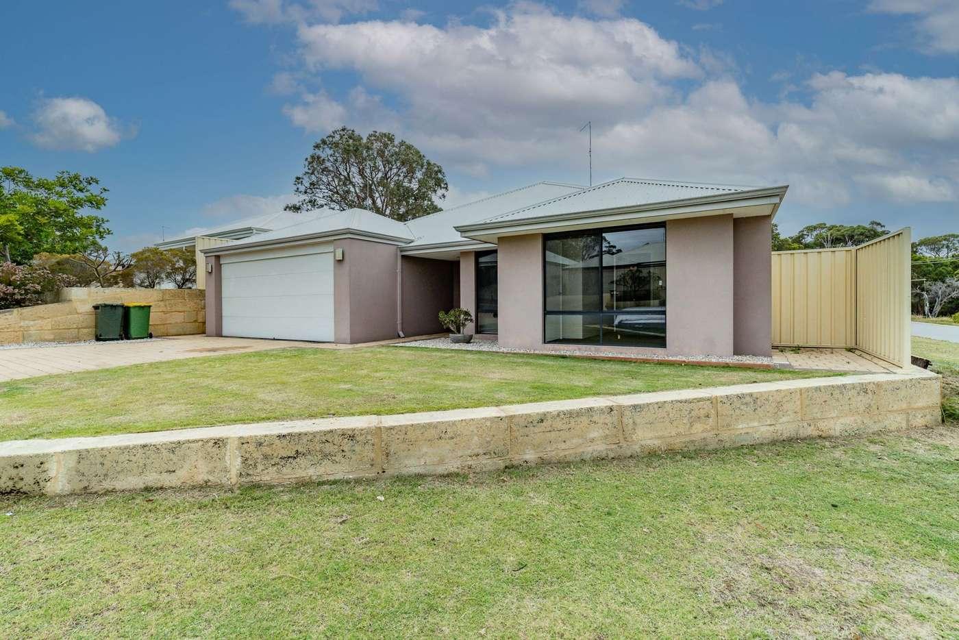 Main view of Homely house listing, 8 Molokai Close, Falcon WA 6210