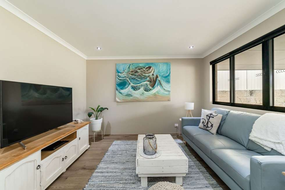 Fourth view of Homely house listing, 8 Molokai Close, Falcon WA 6210