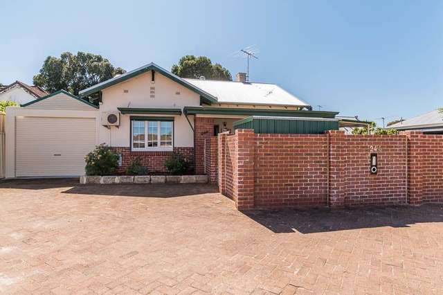 244 Shepperton Road, East Victoria Park WA 6101