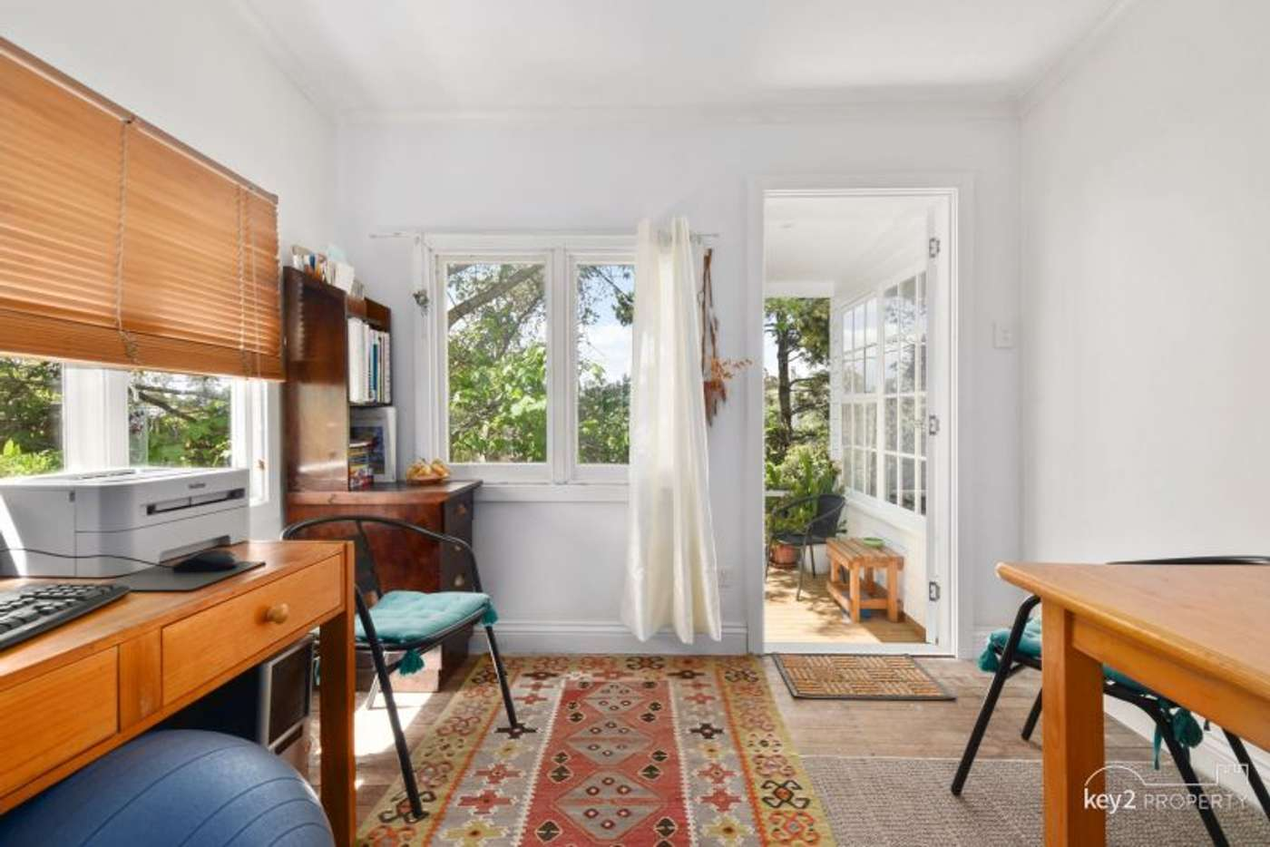 Fifth view of Homely house listing, 112 Outram Street, Summerhill TAS 7250