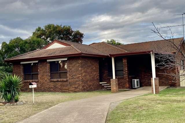 5 Claret Avenue, Muswellbrook NSW 2333