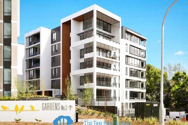 G/5 Lardelli Drive, Ryde NSW 2112