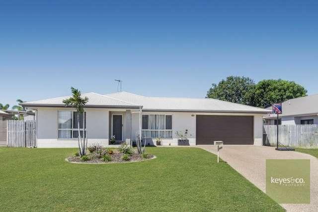 20 Armistice Street, Burdell QLD 4818