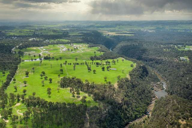 Lot 312 (46) The Acres, Tahmoor NSW 2573