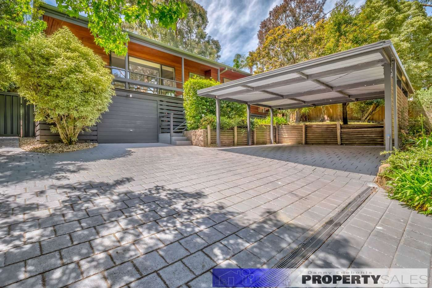 Main view of Homely house listing, 103 Haunted Hills Road, Newborough VIC 3825