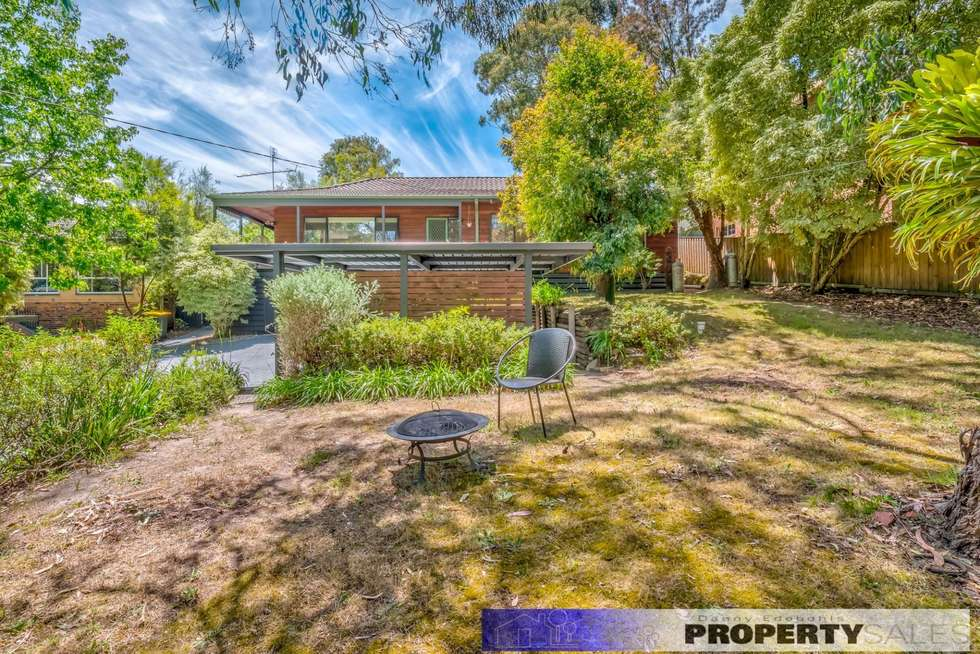 Second view of Homely house listing, 103 Haunted Hills Road, Newborough VIC 3825