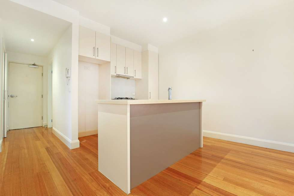 Second view of Homely apartment listing, 10/137-139 Flinders Street, Thornbury VIC 3071