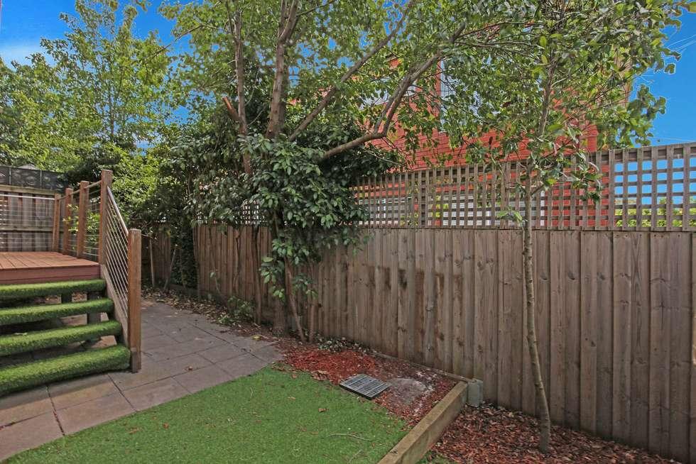 Third view of Homely apartment listing, 10/137-139 Flinders Street, Thornbury VIC 3071