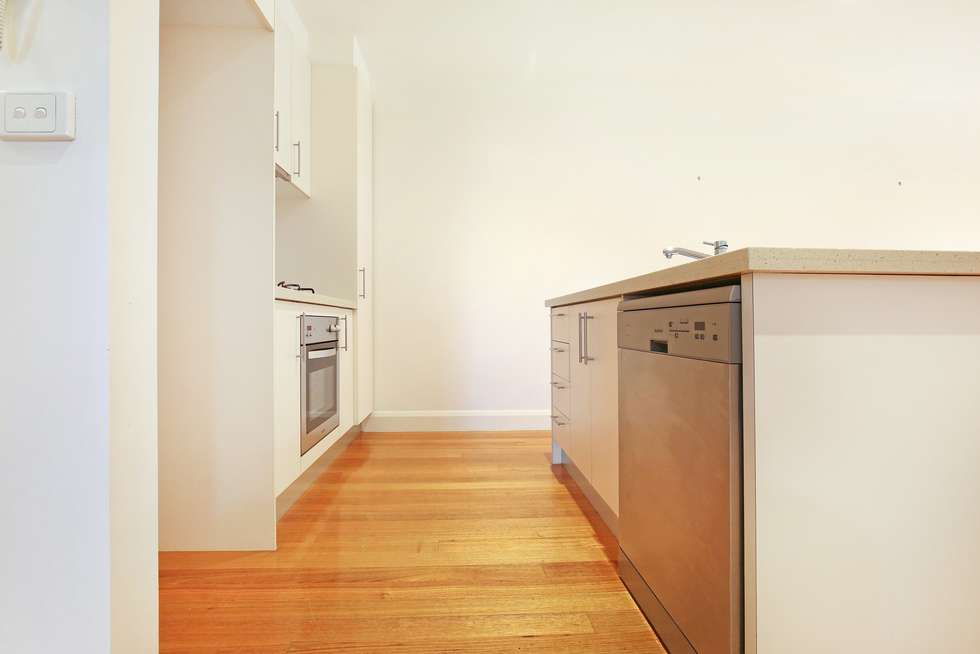 Fourth view of Homely apartment listing, 10/137-139 Flinders Street, Thornbury VIC 3071