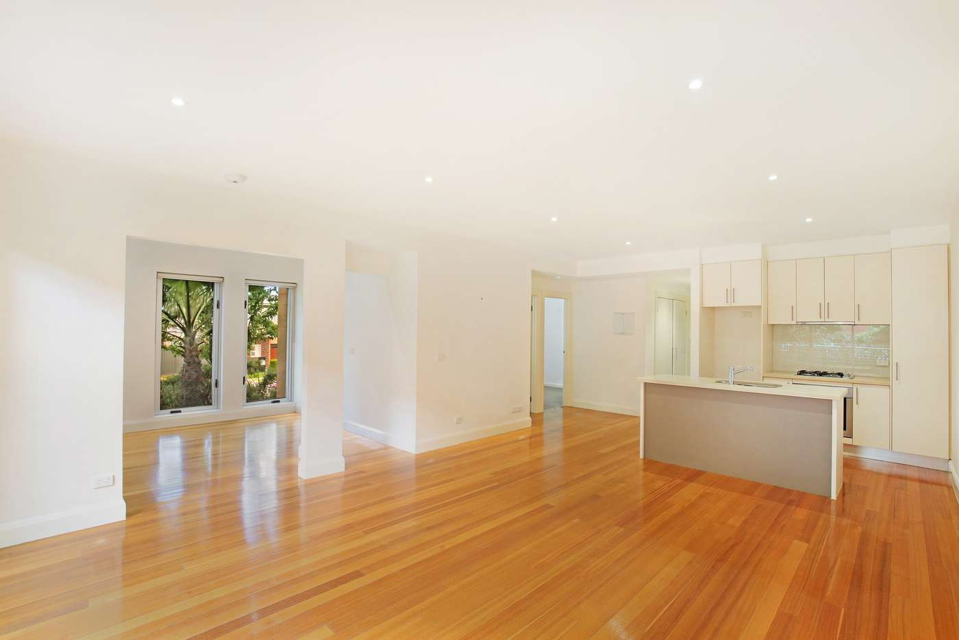 Fifth view of Homely apartment listing, 10/137-139 Flinders Street, Thornbury VIC 3071