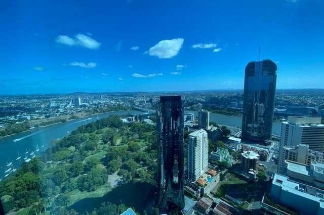 5703/222 MARGARET STREET, Brisbane City QLD 4000