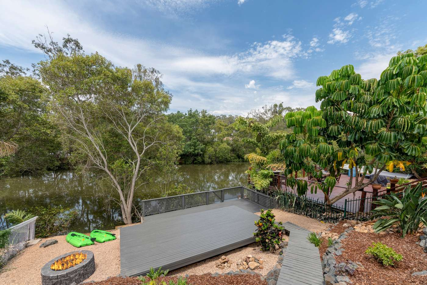 Main view of Homely house listing, 63 River Oak Drive, Helensvale QLD 4212