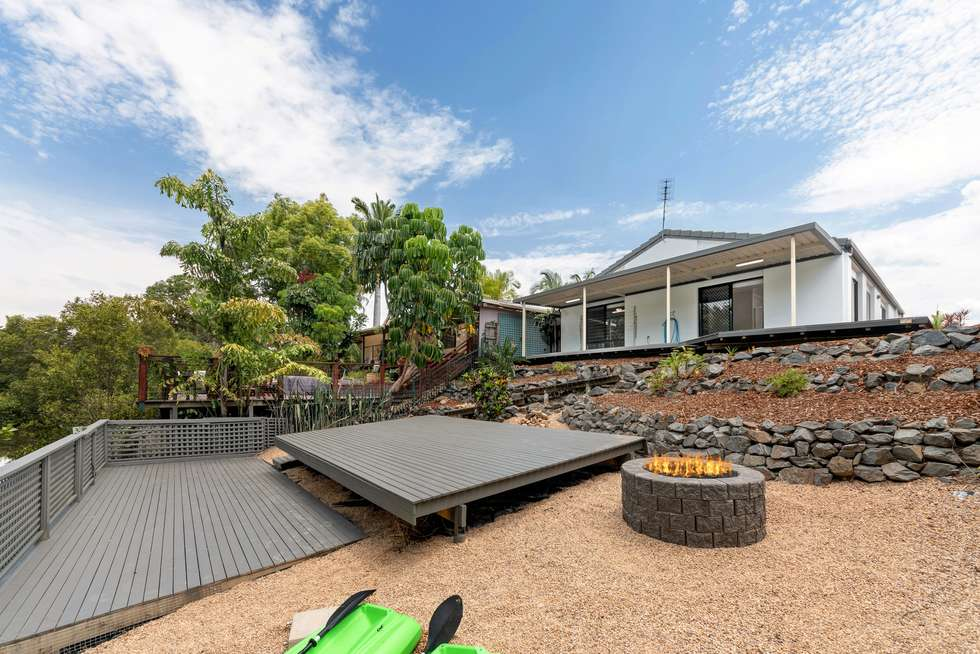 Second view of Homely house listing, 63 River Oak Drive, Helensvale QLD 4212
