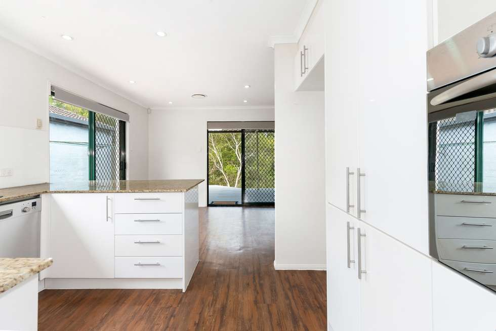 Fourth view of Homely house listing, 63 River Oak Drive, Helensvale QLD 4212