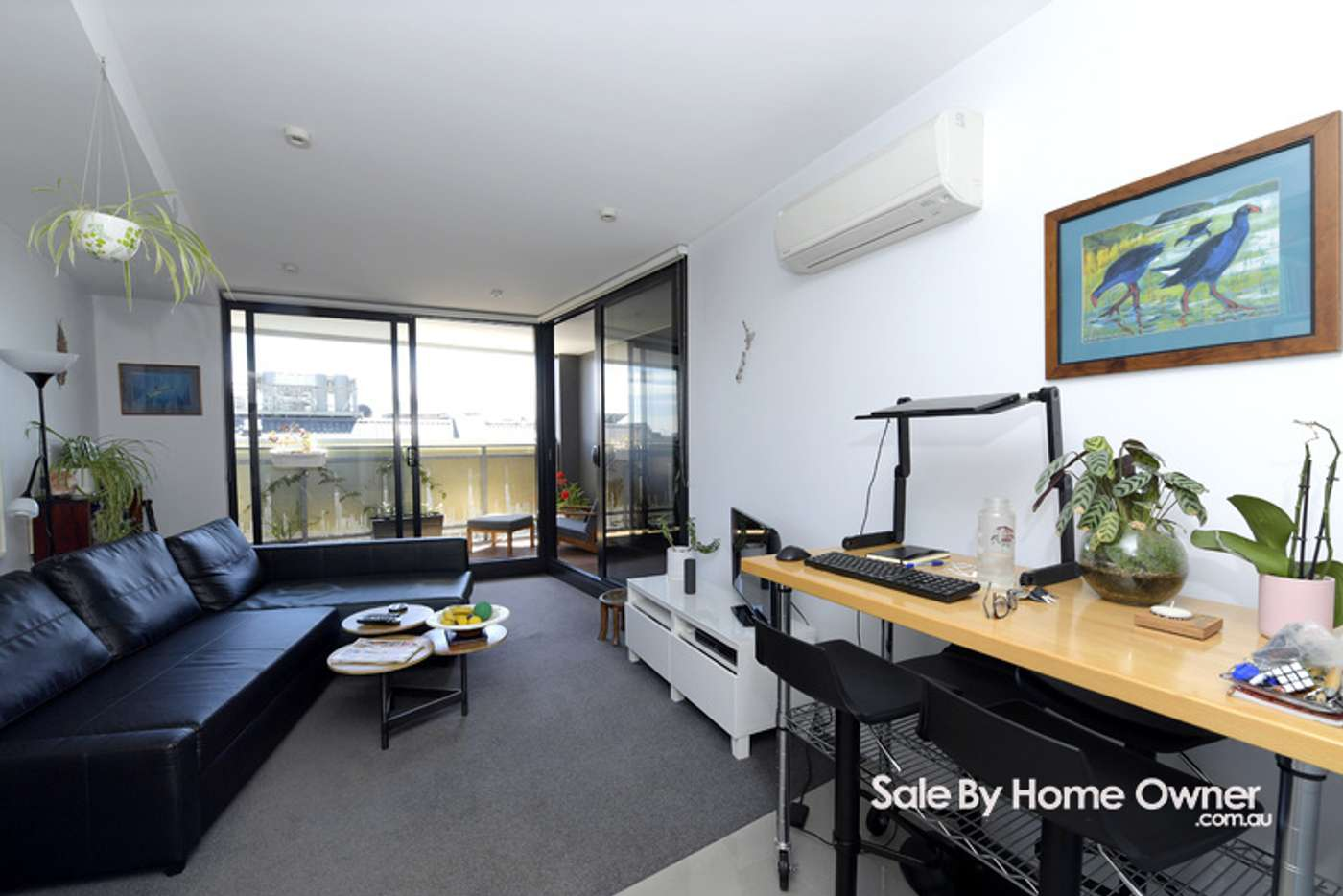 Main view of Homely apartment listing, 302/37-39 Bosisto Street, Richmond VIC 3121