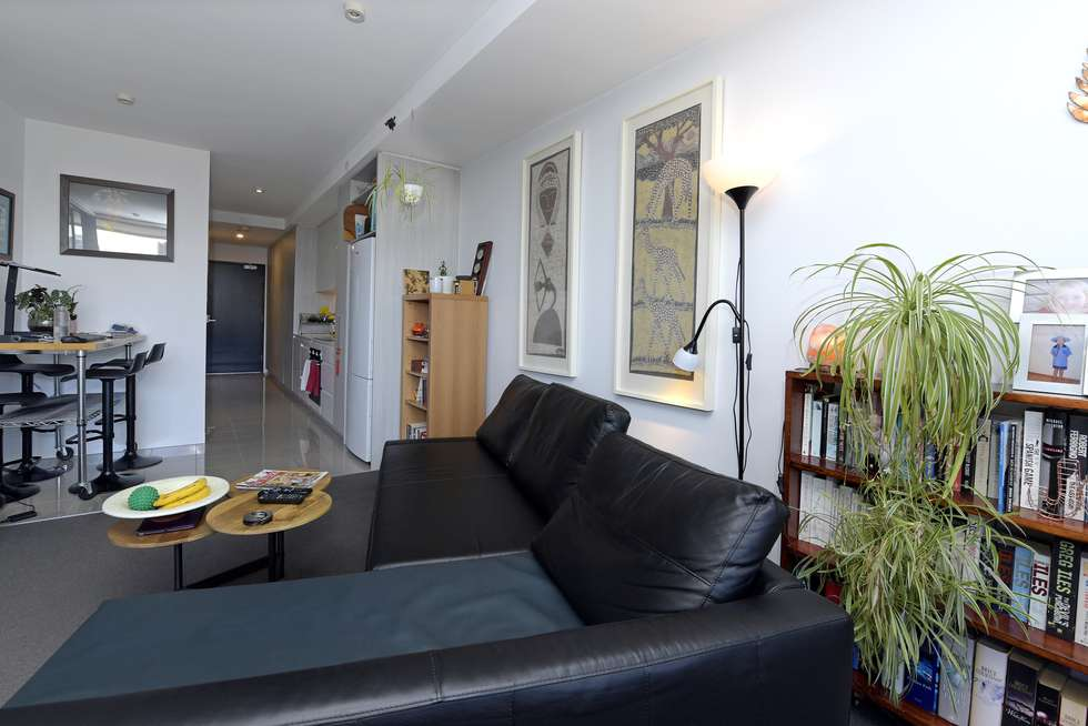 Fourth view of Homely apartment listing, 302/37-39 Bosisto Street, Richmond VIC 3121