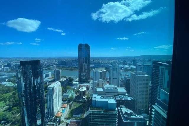5203/222 MARGARET STREET, Brisbane City QLD 4000