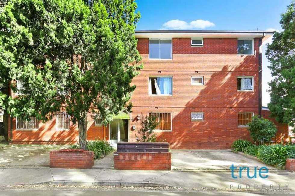 Second view of Homely unit listing, 9/58 Hordern Street, Newtown NSW 2042