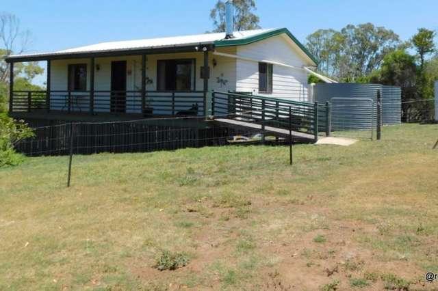 136 Muir Drive, Nanango QLD 4615