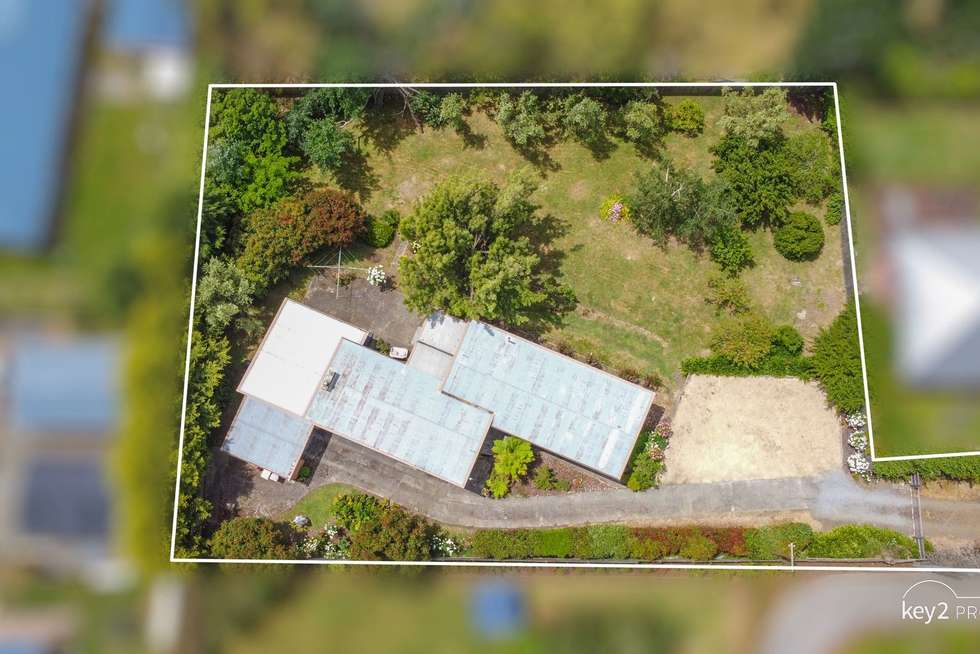 Second view of Homely house listing, 116 Peel Street West, West Launceston TAS 7250
