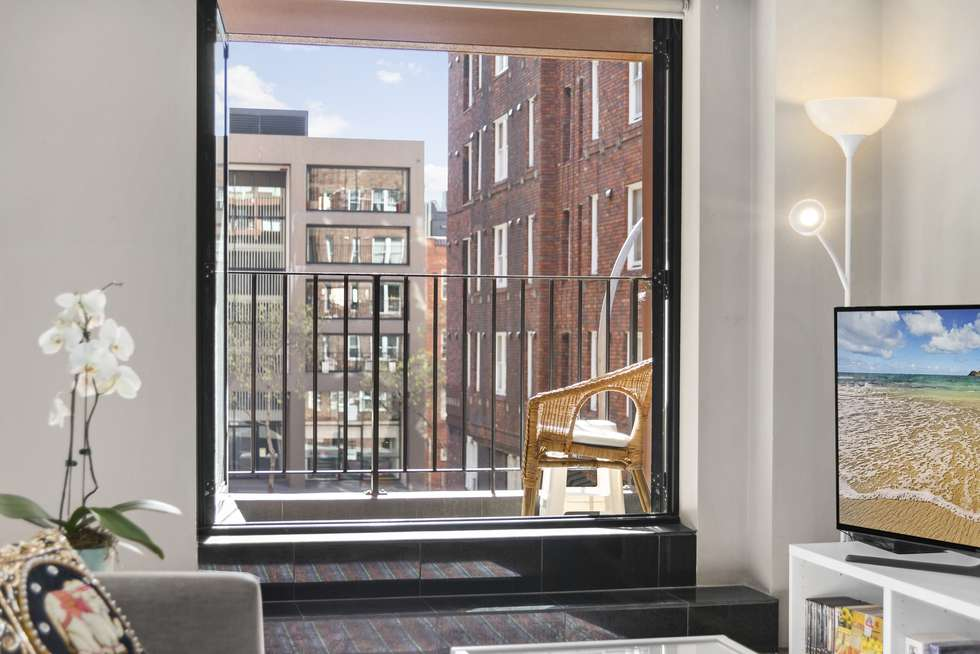 Fourth view of Homely apartment listing, 103/50 Macleay Street, Potts Point NSW 2011