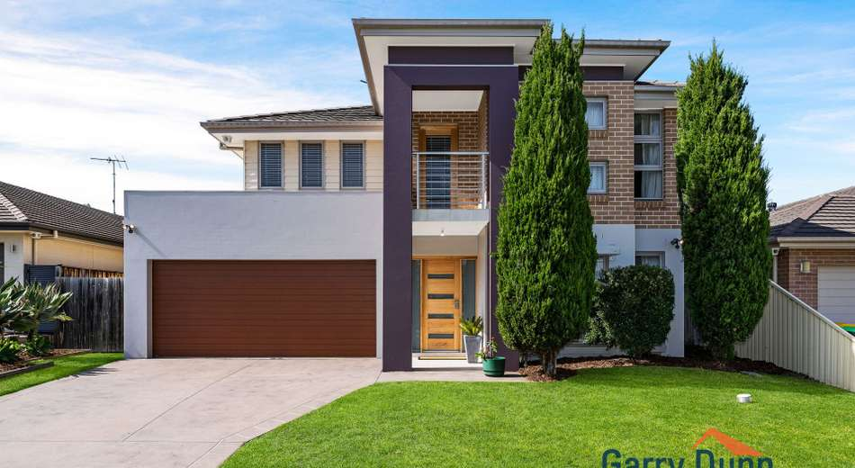 5 McKinnon Close
