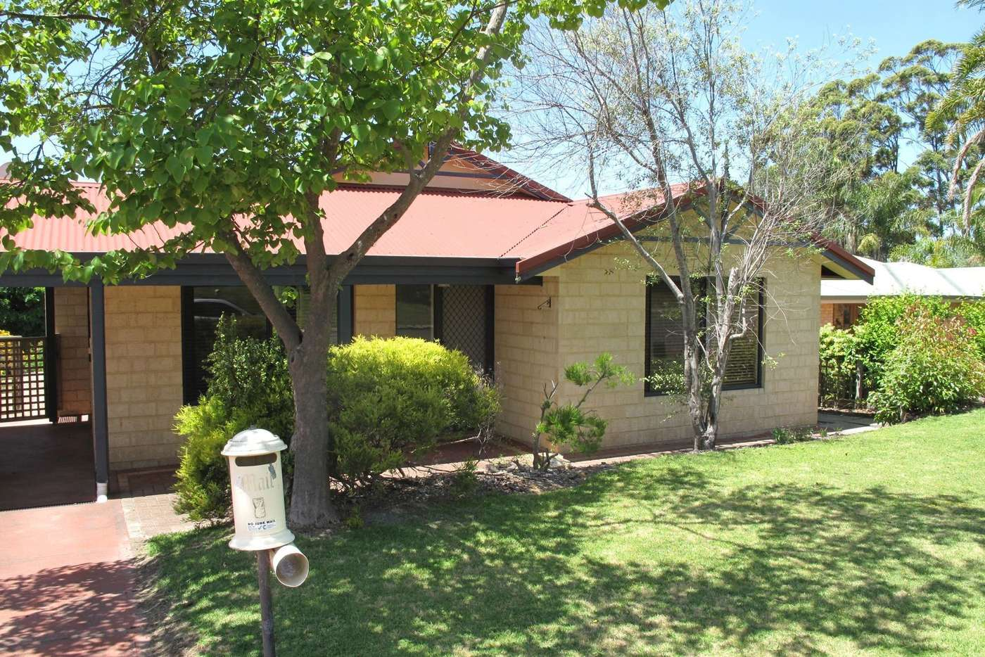 Main view of Homely house listing, 7 Agnes Close, Denmark WA 6333