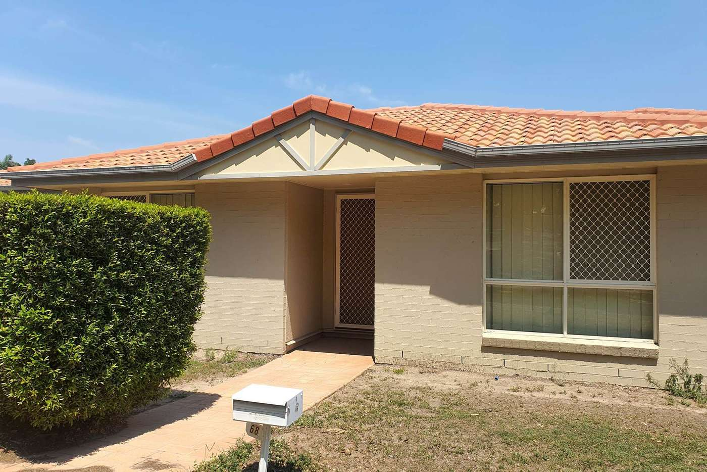 Main view of Homely house listing, 68 Manchester Street, Eight Mile Plains QLD 4113
