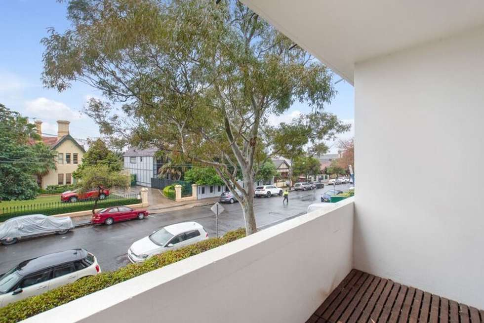 Third view of Homely apartment listing, 3/68 Cambridge Street, Stanmore NSW 2048
