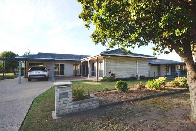 4 Stoneham Street, West Mackay QLD 4740