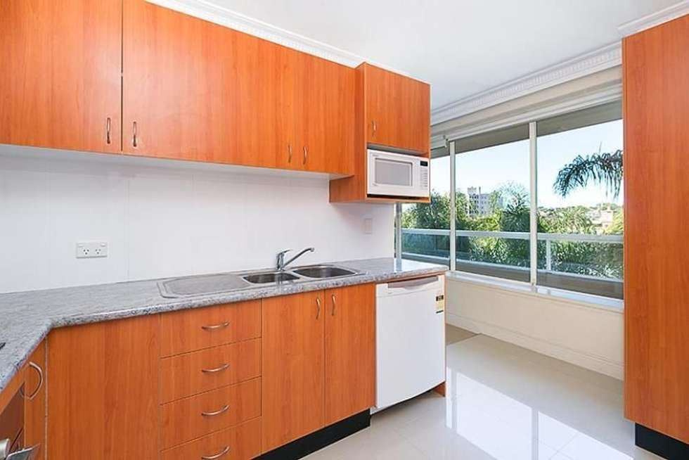 Second view of Homely apartment listing, 6/39 Elizabeth Road, Elizabeth Bay NSW 2011