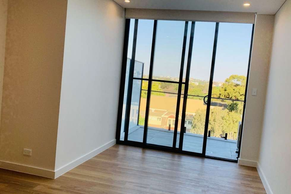 Fifth view of Homely apartment listing, 704/2-4 Murrell Street, Ashfield NSW 2131